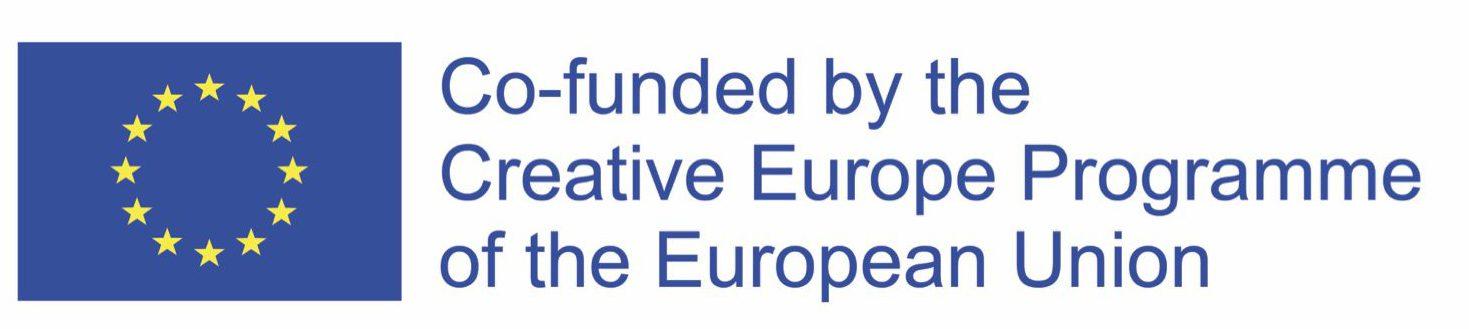 Creative Europe Fest Stichting Vertellen