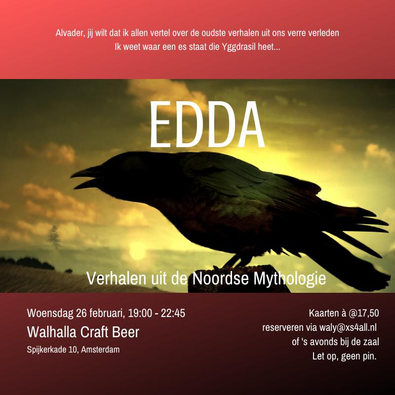 Edda 2020 Soc Media
